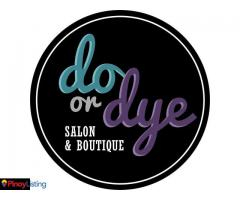 Do or Dye Salon & Boutique