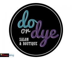 Do or Dye Salon & Boutique