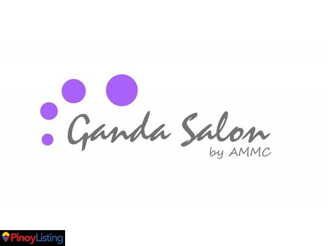 Ganda Salon
