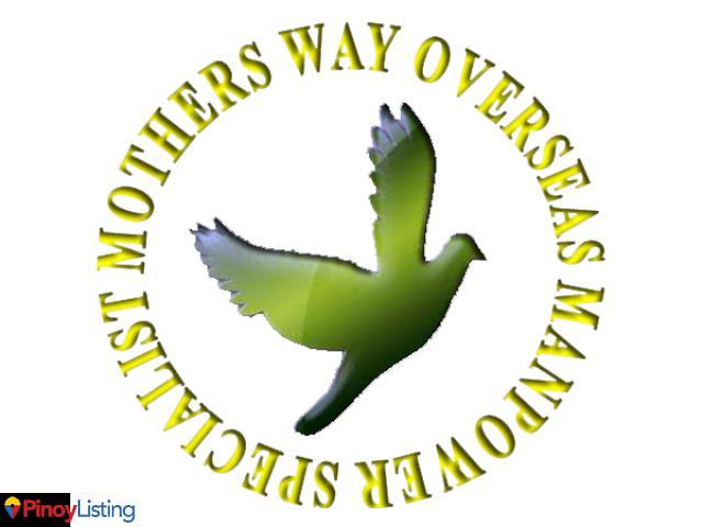 Mother's Way Overseas Manpower