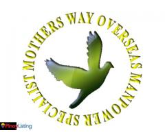 Mother's Way Overseas Manpower