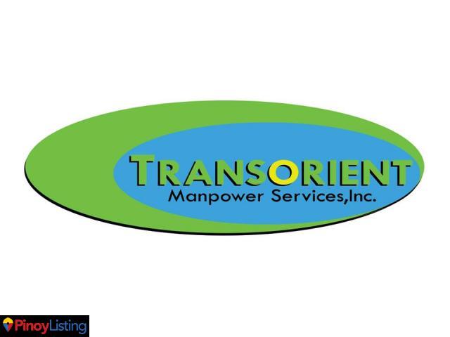 Transorient Manpower Services, Inc.