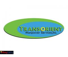 Transorient Manpower Services, Inc.