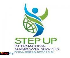 Step Up International Manpower Services