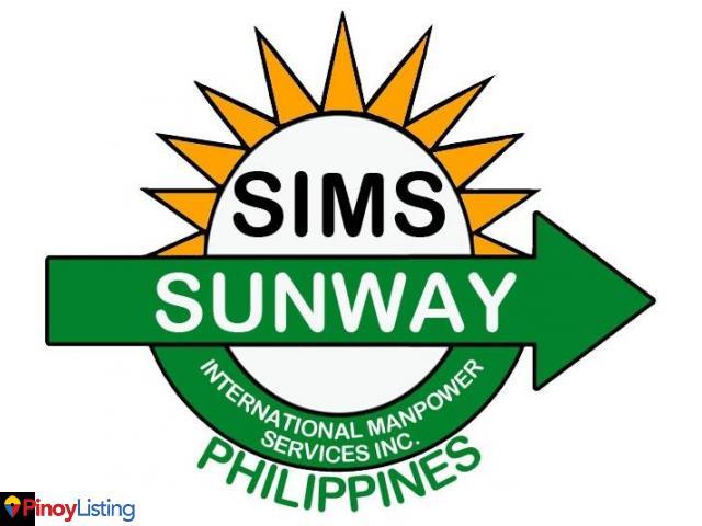Sunway International Manpower Services Inc.