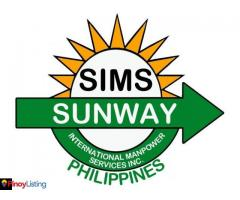 Sunway International Manpower Services Inc.