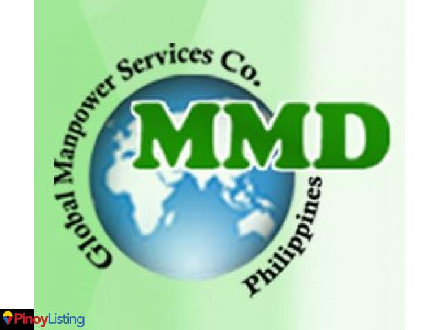 MMD Global Manpower Services Co.