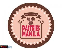 Pastries Manila