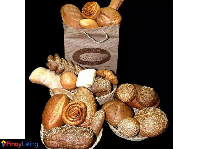 Dutch Bread Hauz
