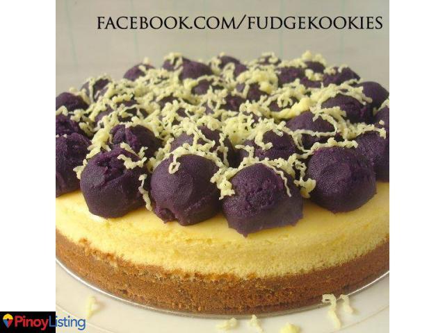 Fudgekookies Cookies