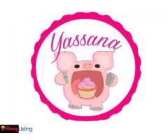 Yassana Sweets