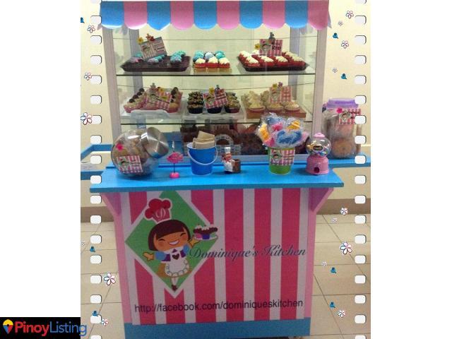 Dominique's Hauz of Cakes & Cupcakes