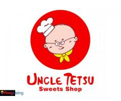 Uncle Tetsu Philippines