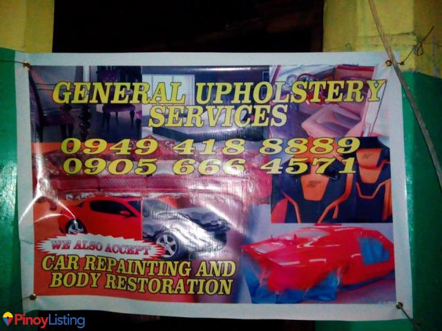 Gie Upholstery Shop