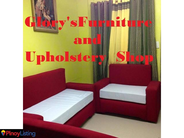 Glory 39 s furniture and upholstery shop dasmari as cavite pinoy listing philippines business Home furniture sm philippines