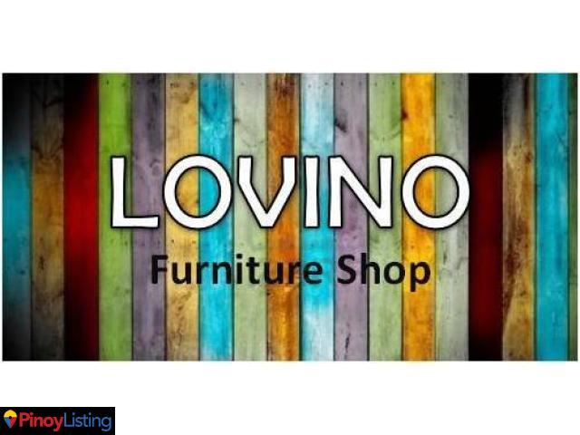 Lovino Furniture SHOP