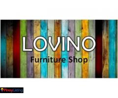 Lovino Furniture SHOP