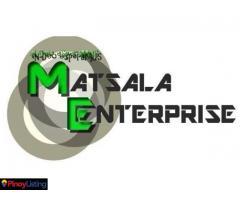 Matsala Enterprises