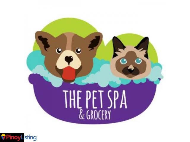 The Pet Spa + Grocery