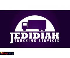 Jedidiah Trucking Services - JTS