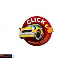 Click Auto Rental & Leasing