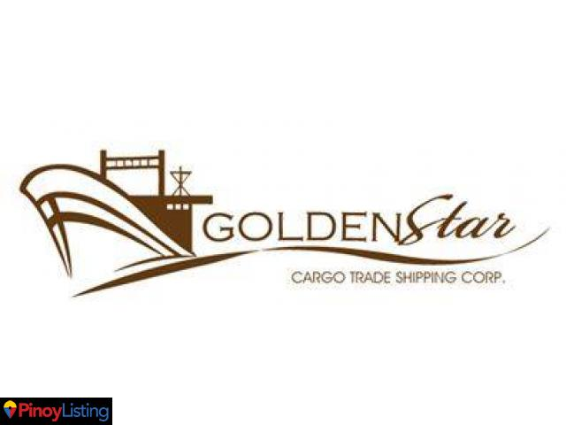 Golden Star Cargo Trade Shipping Corp
