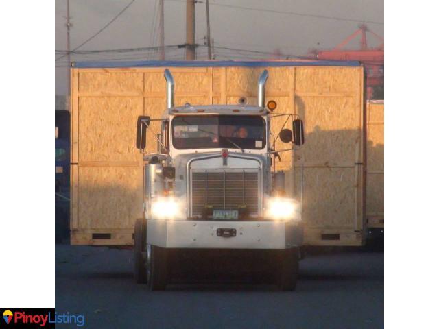 R O Ilagan Project Logistics Inc.