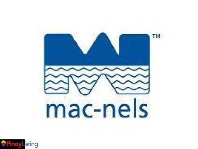 Mac-Nels Line Inc.