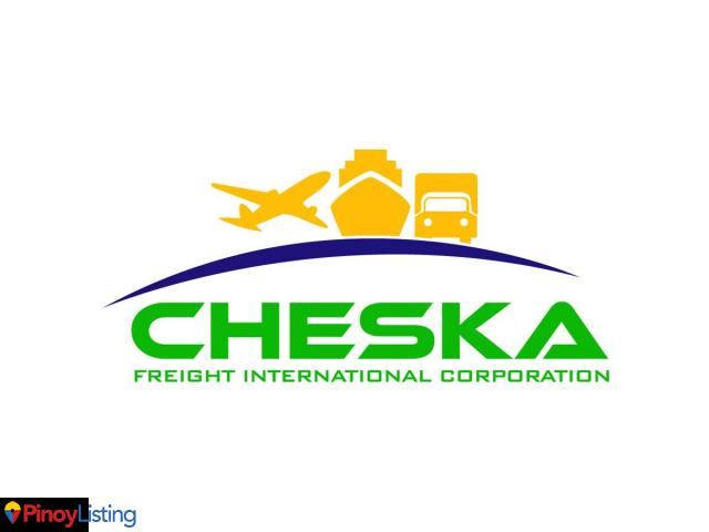 Cheska Freight International Corporation