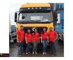 ExpressLead Logistics Corp.