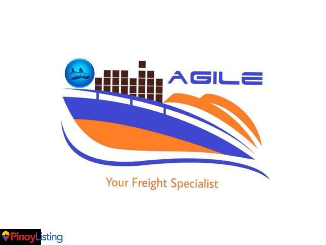 Agile Global Forwarding, Inc.