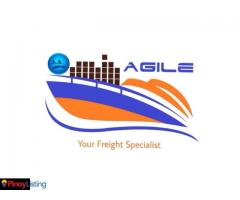 Agile Global Forwarding, Inc.
