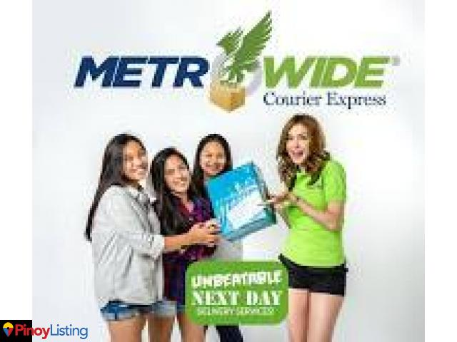 Metrowide Courier Express