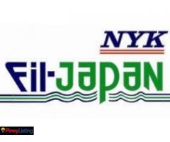 NYK Fil-Japan