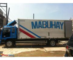 Mabuhay Padala Center