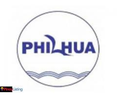 Philhua Shipping, Inc.
