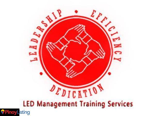 LED Management Training Services