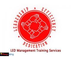 LED Management Training Services