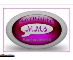 Motivision Manpower Services