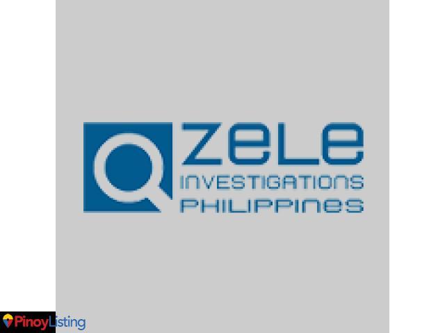 Zele Investigators Philippines