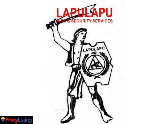 Lapulapu Risk & Security Services Inc.