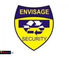 Envisage Security Agency Inc
