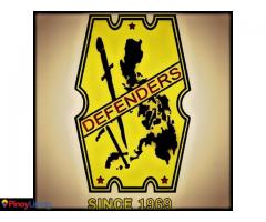 Defenders Investigation and Security Agency