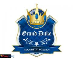 Grand Duke Security Agency