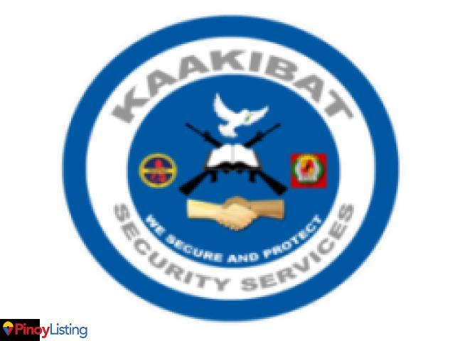 Kaakibat Security Services Corp.