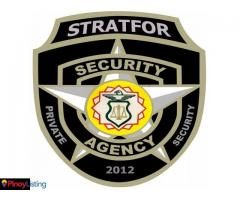 Stratfor Security Agency Inc.