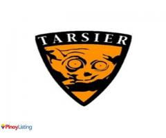 Tarsier Security Agency, Inc. TSAI