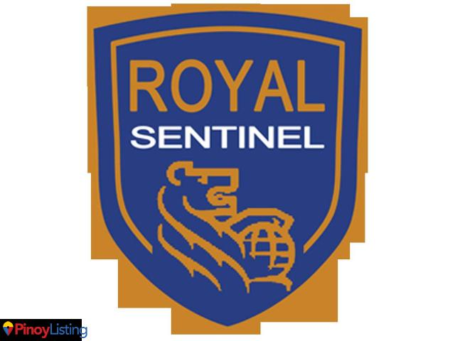 Royal Sentinel Security and Investigation Services