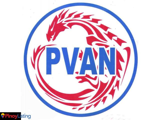 PVAN Security Agency Inc.