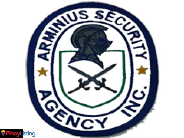 Arminius Security Agency